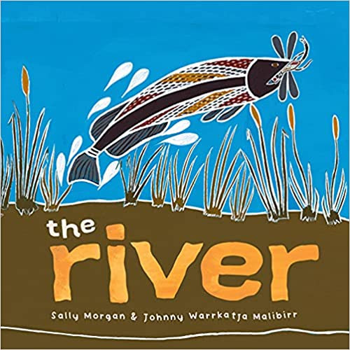The River  $24.95