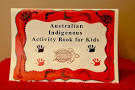 Aust Indigenous Act Bk for Kids 2